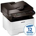 Samsung M2675FN Printer Mono Multifunction Laser AIO 26ppm 4800x600dpi Ref M2675FN