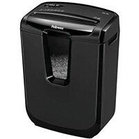 Fellowes Powershred M-7C Cross-Cut Shredder 4603201