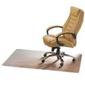 Cleartex Advantgemat Antibacterial Chair Mat For Carpet 1200x900mm Clear Ref FCAB119026EV