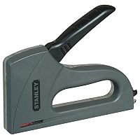 Stanley Light Duty Staple Gun Ref 0-TR40