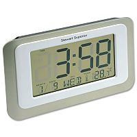 Digital LCD Clock Ref 106715