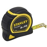 Stanley Retractable 3m Tape Measure