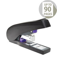 Rapesco X5-90PS Power Assisted Heavy Duty Stapler Ref 1170