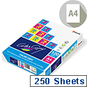 Color Copy A4 120gsm White Printer Paper Ream of 250 Sheets CCW0330