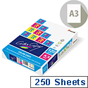 Color Copy A3 120gsm White Printer Paper Ream of 250 Sheets