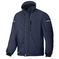 Snickers 1100 AllroundWork 37.5 Insulated Jacket Navy/Blue