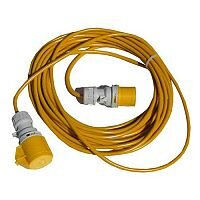 110v Cable Extension Lead 14m