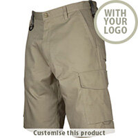 2505 Shorts 110166 - Customise with your brand, logo or promo text