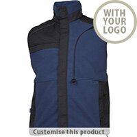 4303 Fleece Vest Adv. 110194 - Customise with your brand, logo or promo text