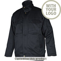 5402 Jacket 110219 - Customise with your brand, logo or promo text