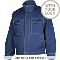 5407 Jacket 110223 - Customise with your brand, logo or promo text