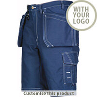 5502 Shorts 110227 - Customise with your brand, logo or promo text