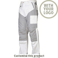 5509 Pants 110232 - Customise with your brand, logo or promo text