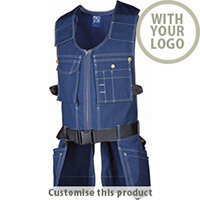 5701 Vest 110249 - Customise with your brand, logo or promo text