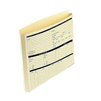 Extra Capacity Expandable Gusset Yellow Ref PWY02 Pack 50