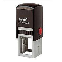 Trodat Teachers Stamp 4933 Learning Objective Achieved Ref 68191