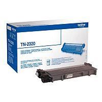 Brother TN-2320 Black High Capacity Toner Cartridge TN2320
