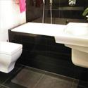 Hometex Biosafe Hard Floor Protection Mat Anti-Microbial PVC 1200x600mm Clear Ref FCHMKT12060EV