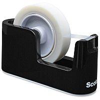 Scotch Magic Tape C24 Dispenser For 25mmx66m Rolls Ref C-24