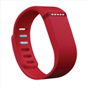 Fitbit Flex Wireless Activity and Sleep Tracker Red Ref FB401SL