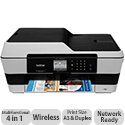 Brother MFC-J6520DW Multifunction Inkjet Printer Wireless A3