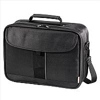 Hama Sportsline Padded Projector Bag Large W390xD270xH150mm Black