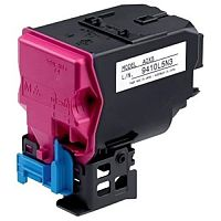 Konica Minolta Laser Toner Cartridge Page Life 6000pp Black Ref MINA0X5352