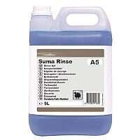 Suma A5 Rinse Aid 5 Litres Ref 4027249 [Pack 2]