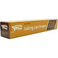 Caterpack Baking Parchment 450mm x 75m Ref 0185