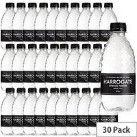 Harrogate Still Spring Water Bottel 330ml Ref P330301S Pack 30