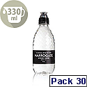 Harrogate Still Water Sport Cap Botttles 330ml Ref P330303SC Pack 30