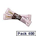 Wafer Rolls Cappuccino 5g Pack 400