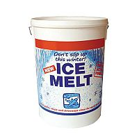 Ice Melt Tub with Scoop (18.75kg)