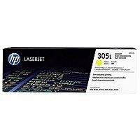 HP 305L Original Economy Yellow LaserJet Toner CE412L