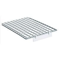 Extra Shelf  Grey  for 24 Compartment Sort Unit