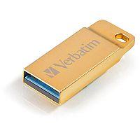 Verbatim Metal Executive  16GB  USB 3.0 Flash Drive