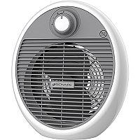 Bionaire Fan Heater 2 Heat Settings and Fan-only Setting 2kW Ref BFH002 - HuntOffice.ie