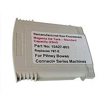 Totalpost Franking Inkjet Cartridge  Magenta  for Pitney Bowes Connectplus Series