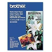 Brother A4 Matte Inkjet Paper