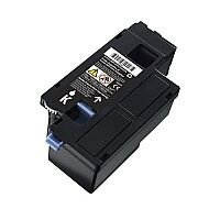 Dell XKP2P Standard Capacity Black Toner Cartridge (Yield 700 Pages) or Dell C17xx, 1250/135x Colour Printer 593-11144