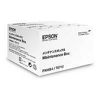 Epson Maintenance Box for WorkForce Pro WF-8XXX Series Printers C13T671200
