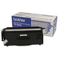 Brother TN-3030 Black Toner Cartridge TN3030