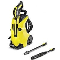 Karcher K4 Full Control Pressure Washer 1.324-002.0