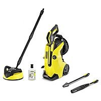 Karcher K4 Premium Full Control Home Pressure Washer 1.324-105.0