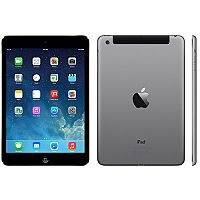 Apple iPad Mini 2 Wi-Fi + Cellular 16GB Space Gray