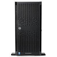 HP ProLiant ML350 Gen9 (5U) Entry Tower Server (1P) Xeon E5 (2609 v3) 1.9GHz 8GB-R (no HDD) LFF Dynamic Smart Array B140i (Matrox G200) with 500W Platinum Power Supply