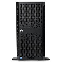 HP ProLiant ML350 Gen9 (5U) Base Tower Server (1P) Xeon E5 (2620 v3) 2.4GHz 16GB-R (no HDD) SFF Smart Array P440ar (Matrox G200) with 500W Platinum Power Supply