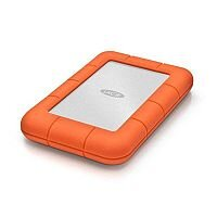 LaCie Rugged Mini 1TB External Hard Drive
