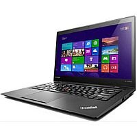 Lenovo ThinkPad X1 Carbon (14.0 inch Multi-touch) Ultraportable Notebook Core i5 (4210U) 1.7GHz 8GB 180GB SSD WLAN BT Windows 8.1 Pro 64-bit (Intel HD Graphics 4400)