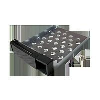 QNAP Hard Drive Tray without Lock for TS Series NAS Servers 2.5/3.5 inch Hard Disk Drives (Black)